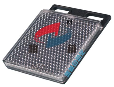td-08光电开关反光板,光电传感器反射板