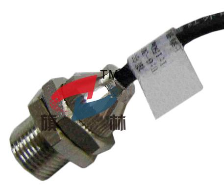 霍尔三线传感器接线图